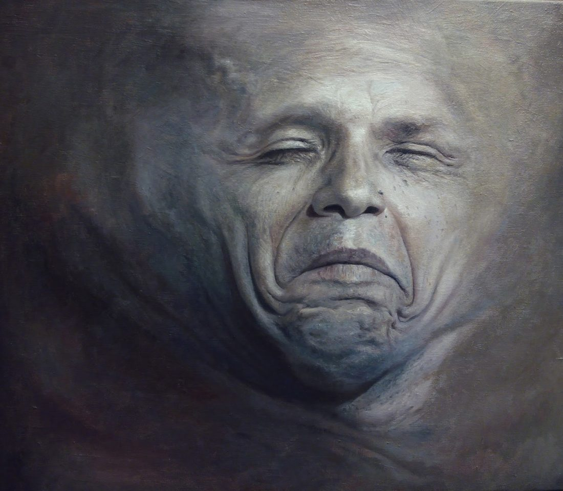 Erick Miraval skinscapes Obama 46 x 38web